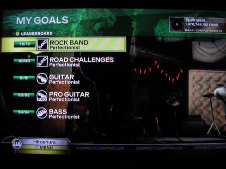 85edb74ab874 Harmonix Blog  Tim Converse  100% Committed to Rock Band