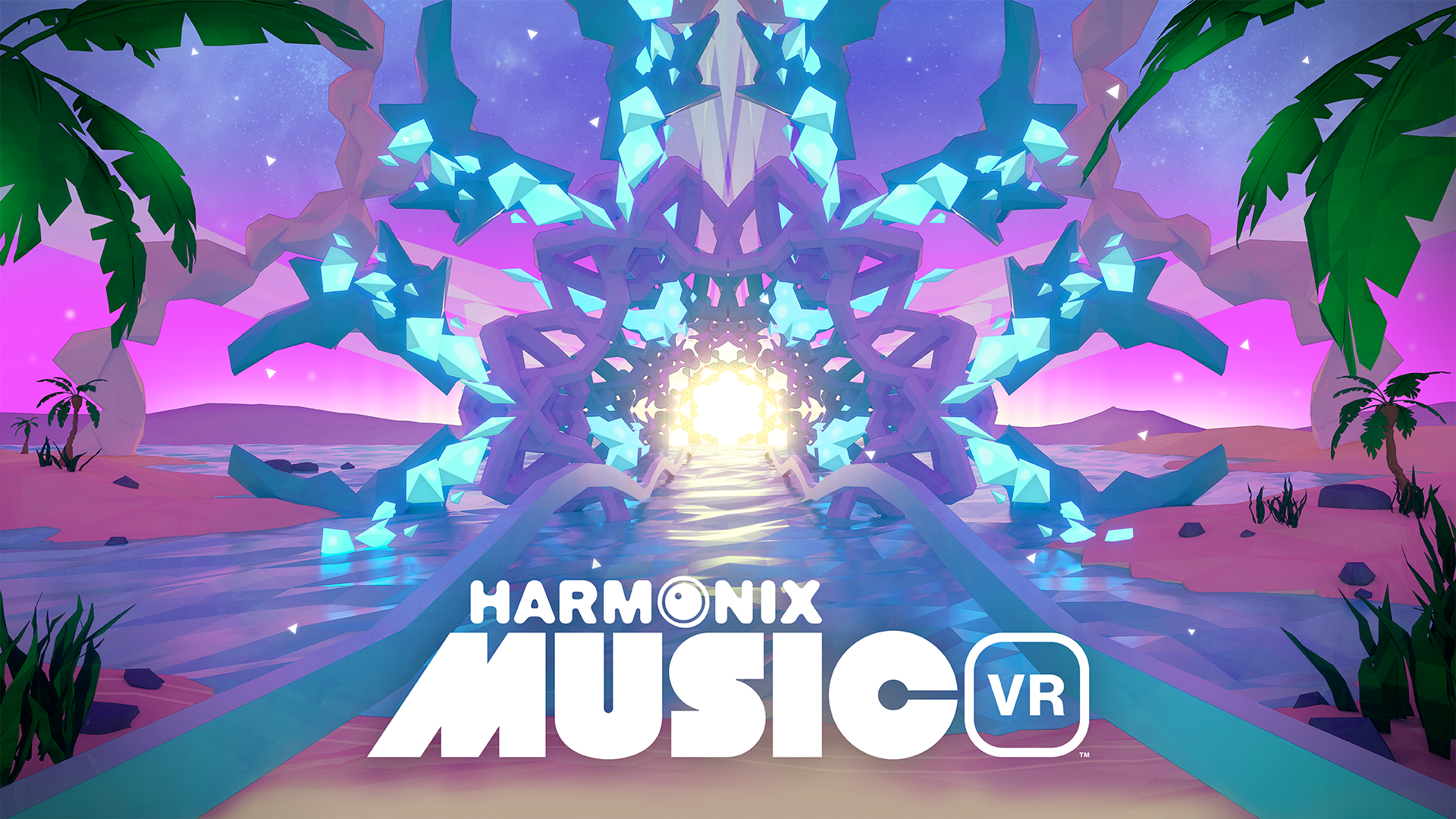 Harmonix Blog: Unlock Your Music Library With Harmonix Music VR!