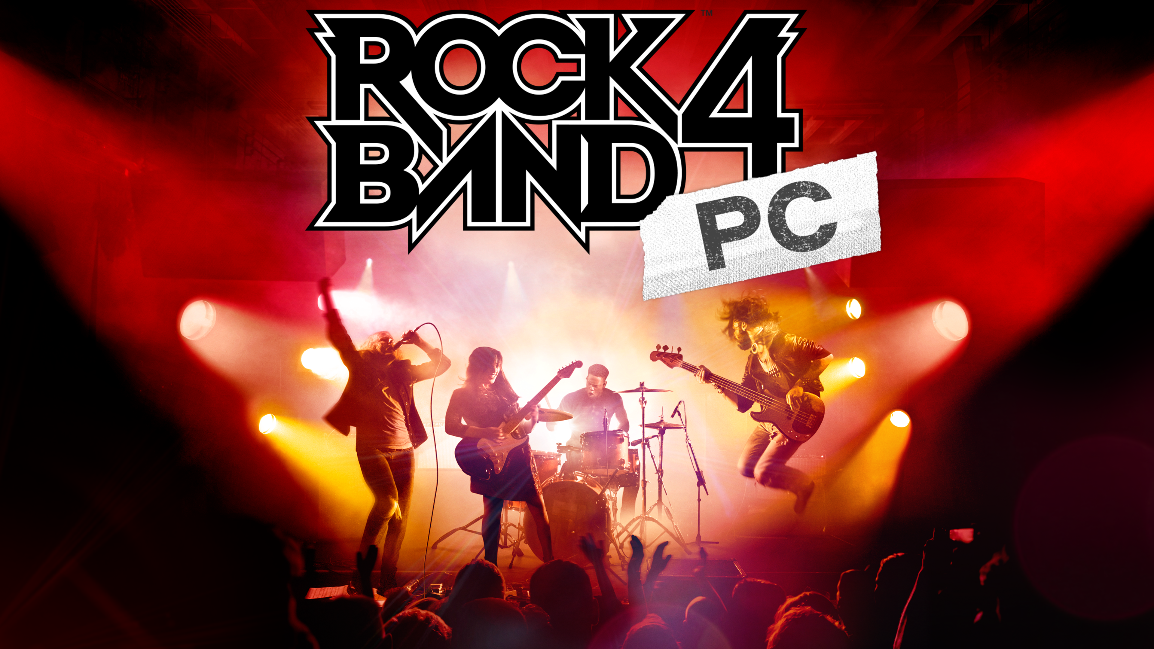 Rock Band For PC ,Windows(7,8,8.1,10) & MAC Full Version Download