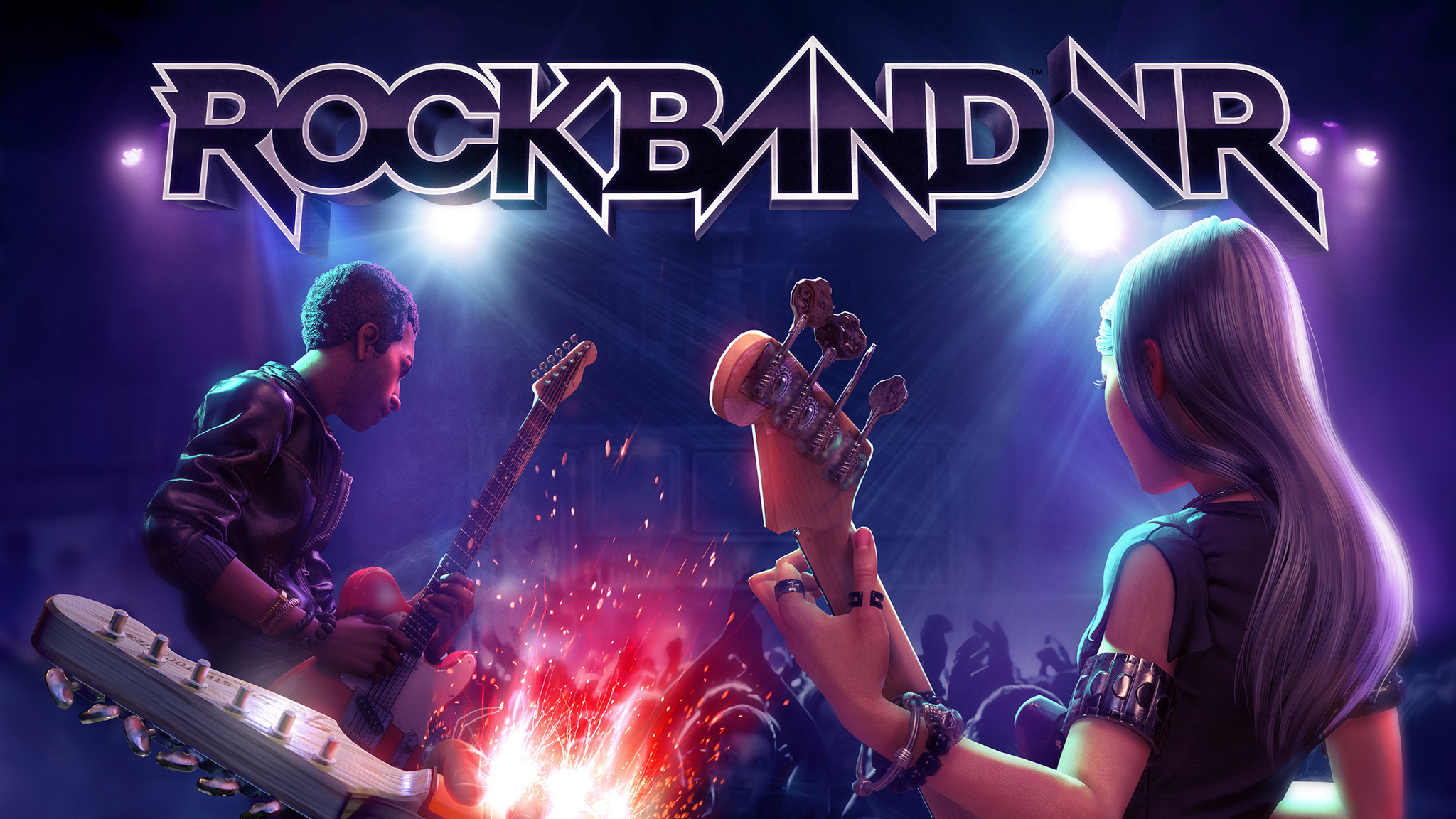 Harmonix Blog: Rock Band VR Patch 1 01 Released, Including