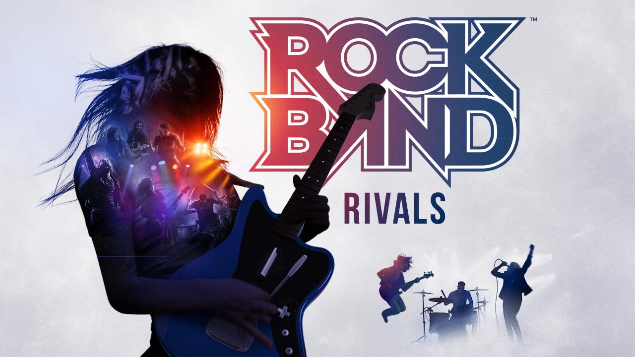 Afbeeldingsresultaat voor Rock Band Rivals