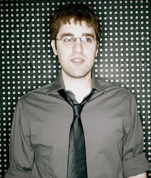 Associate Designer Matthew DiPierro