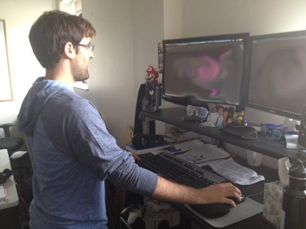 Matthew Working