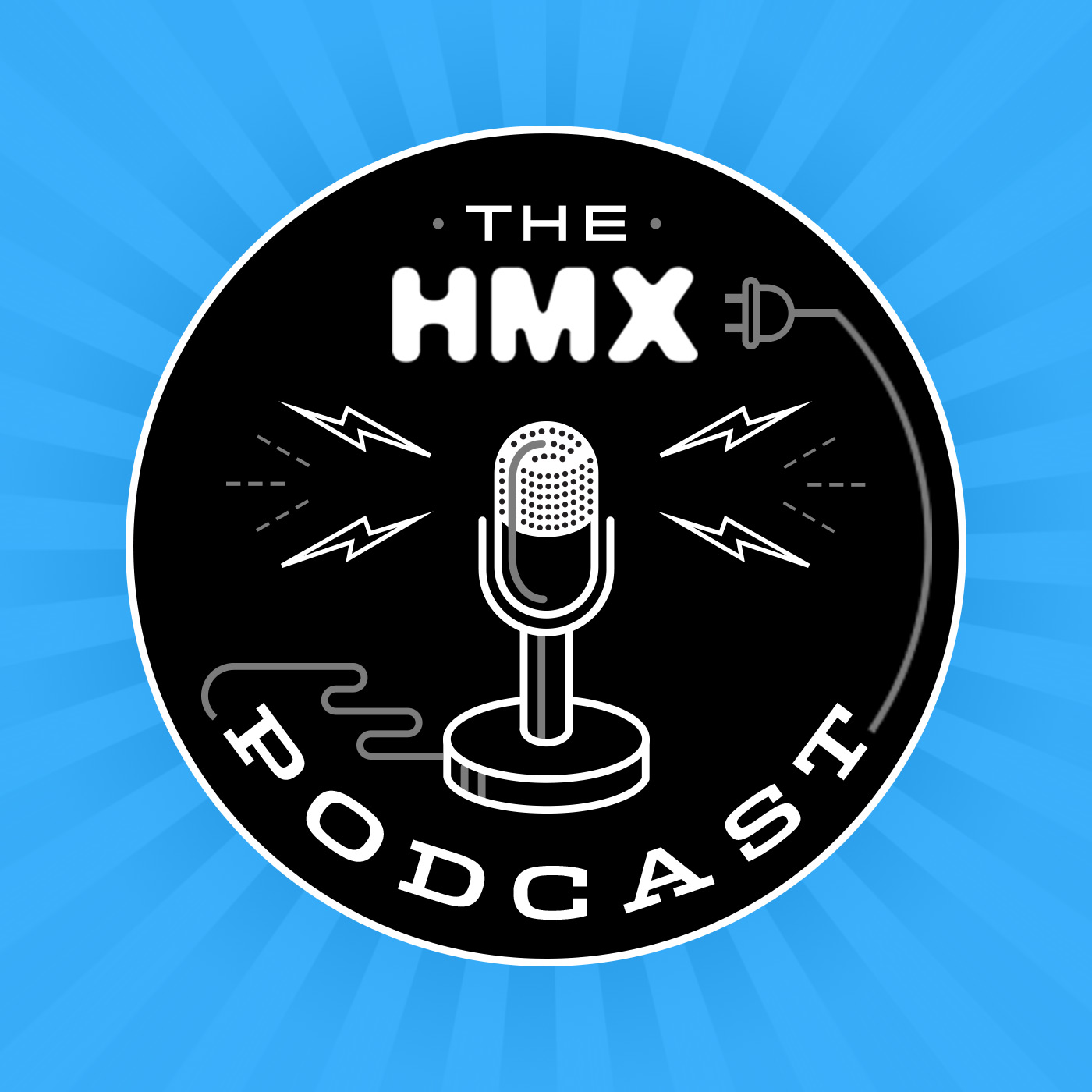 The Official Harmonix Podcast